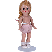 Vogue Bent Knee Walker Ginny Doll