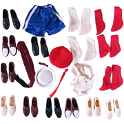 Vintage Ken Accessories by Mattel