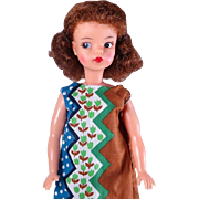 Canadian Reliable Tammy Doll