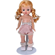 Nancy Ann Muffie Walker Doll