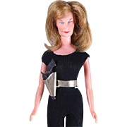 Gilbert Action Honey West Doll