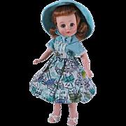 American Character Toni High Heel Fashion Doll