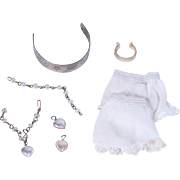 Vogue Jill Fashion Accessories