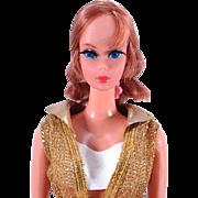1971 Titian Talking Barbie by Mattel Near Mint