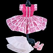 Little Miss Revlon #9131 by Ideal