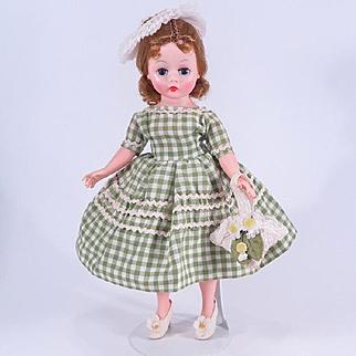 Vintage Cissette Doll by Madame Alexander