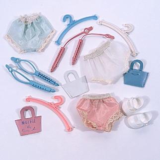 Nancy Ann Muffie Original Accessories