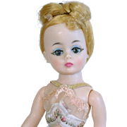 Madame Alexander Cissette Margot with Wrist Tag and Swimsuit