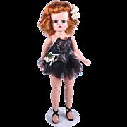 Jill High Heel Fashion Doll by Vogue
