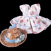 Nancy Ann Muffie  Dress from 1954