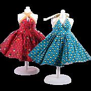 Little Miss Revlon Variations #9216 Sun Dresses by Ideal