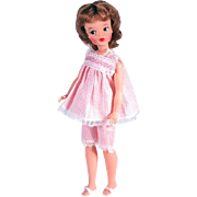 Tammy Doll by the Ideal Toy Corporation