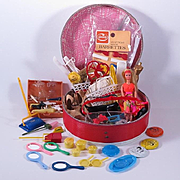 Vintage Accessories and Toys from the 1960's and 1970's