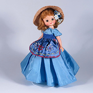 First Year Betsy McCall by American Character