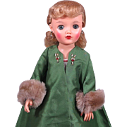 18 Inch Miss Revlon Doll by Ideal