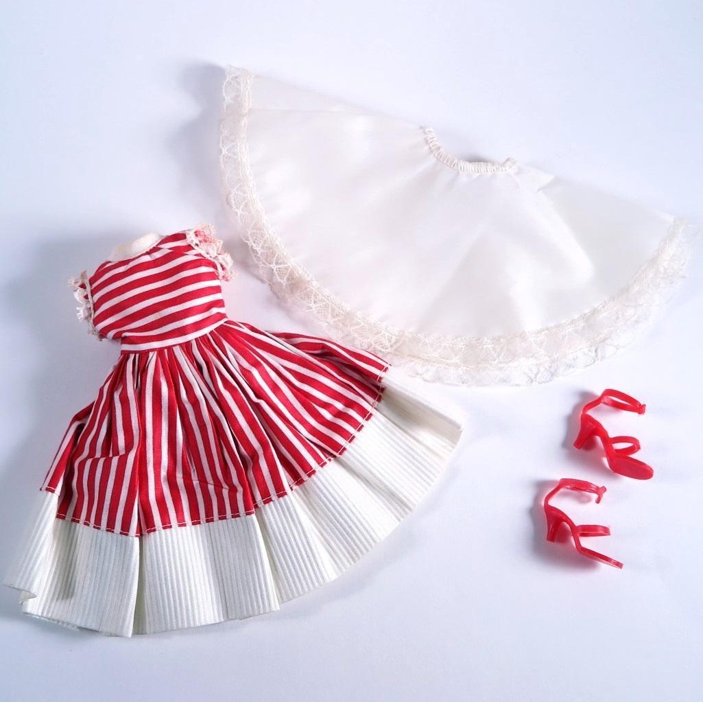Vogue Jill Original Outfit #3338 from 1958
