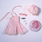 12 Inch Shirley Temple Original Outfit with Accessories