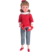 Patty Duke Doll by Horsman Tammy's Friend