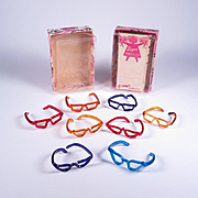 1950's Vintage Sun Glasses for Ginny and Other Similar Sized Dolls