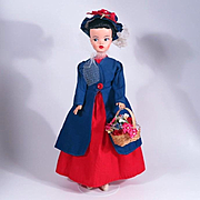 Mary Poppins Reliable Toy Co. of Canada Friend of Tammy