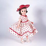 1957 First Year Cissette by Madame Alexander
