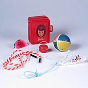 Vintage Accessories for Barbie's Sister Skipper by Mattel