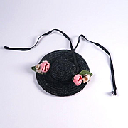 1954 Alexander-Kins Wendy Hat by Madame Alexander