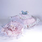 Betsy McCall Cotillion Outfit by American Character