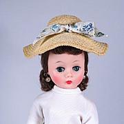 Rare Cissette Hat by Madame Alexander