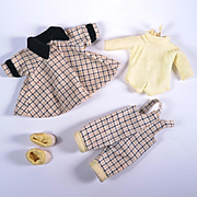Vogue Ginny Doll Outfit