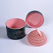 Alexander-Kins Wendy Original Hat with Hat Box