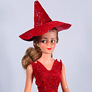 Ideal Samantha Bewitched Elizabeth Montgomery by Ideal