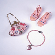 Vintage Fashion Accessories for Cissy, Miss Revlon and Others