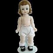 Alexander-kins Wendy doll by Madame Alexander