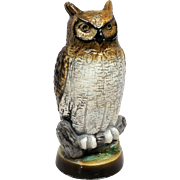 Vintage Owl Bottle Opener by Scott Products, Newark