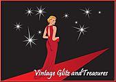 Vintage Glitz and Treasures logo