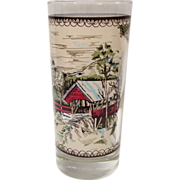 "Johnson Bros. Friendly Village 6 1/4"" Tumbler"