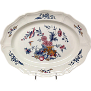 Wedgwood Williamsburg Potpourri Queensware Platter