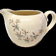 Mid-century Lenox Wyndcrest (A500) Creamer