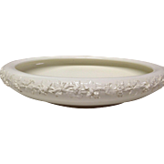 Wedgwood Queensware Cream Color Gardenia Bowl