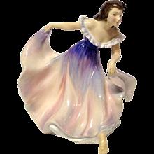 """Royal Doulton Figurine  """"Gypsy Dance"""" HN2230"""
