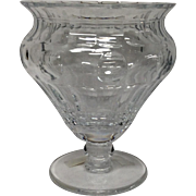 William Yeoward KRISTY Footed Rose Bowl
