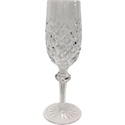 Stunning Waterford Powerscourt Champagne Flute