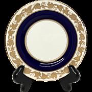 Wedgwood Whitehall Mazarine Blue W4200 Bread & Butter Plate