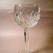 Waterford BOYNE Hock Wine