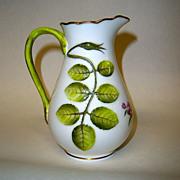 Royal Worcester Blind Earl Creamer