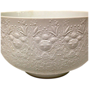 Wonderful Rosenthal Bjorn Wiinblad FANTASY Fruit Bowl