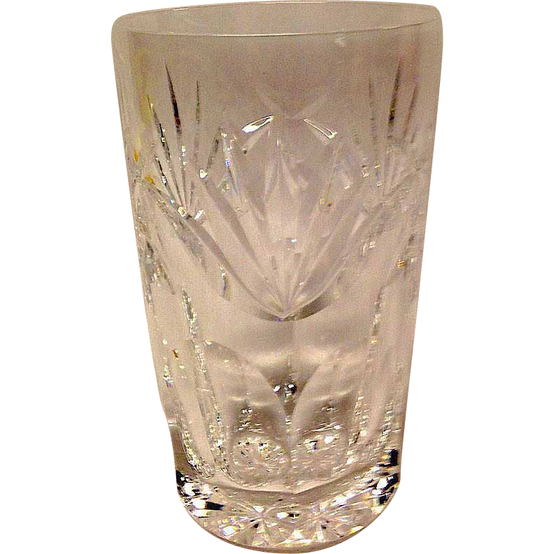 "Waterford Ashling 5 1/8"" 12oz Tumbler"