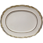 Stunning Spode Sheffield Bone China Platter