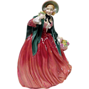Lovely Royal Doulton Lady Charmian HN1949 Figurine